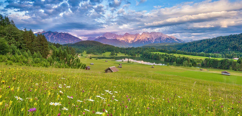 Landschaft + Natur – Marc A. Hohenleitner